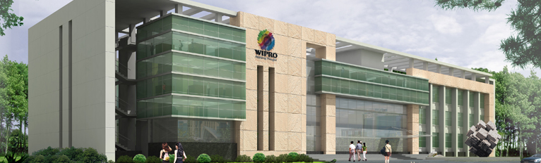Wipro Campus Greater Noida